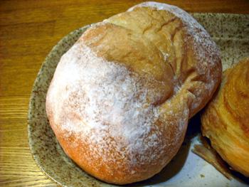 花ぞのパン工房 田舎パン
