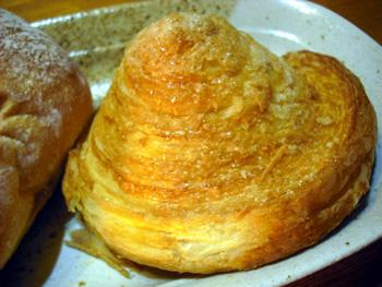 花ぞのパン工房 ソンブレロ