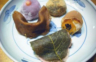 森洋海堂 和菓子