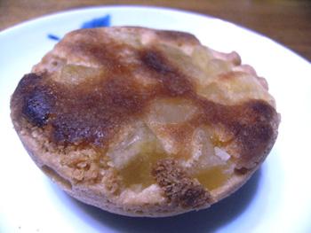 風月堂 タルトケーキ(さつまいも)