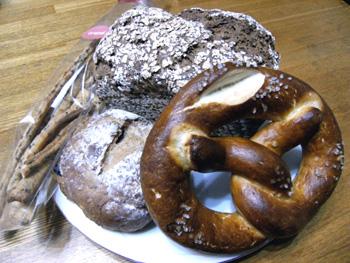 maruko パン