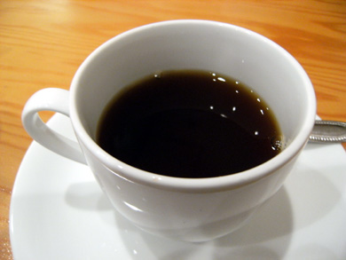 萌華 コーヒー