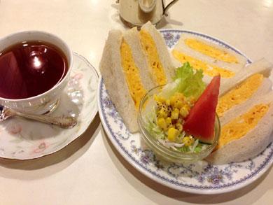 fujio-サンドイッチセット