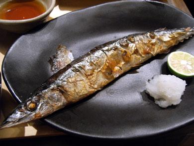 gokoku-さんま