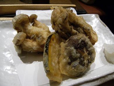 gokoku-天ぷら
