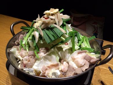 nakagami-もつ鍋