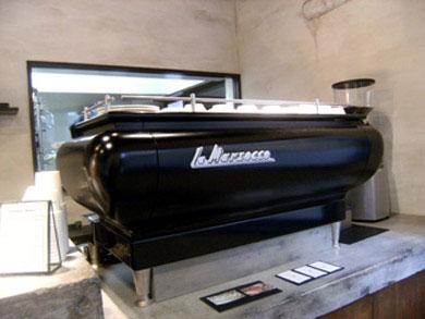 breadaespresso-店内2