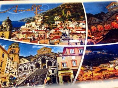 Amalfi-店内2