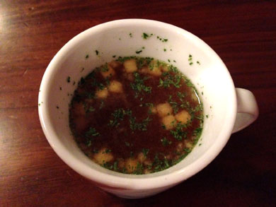 drunkards-スープ