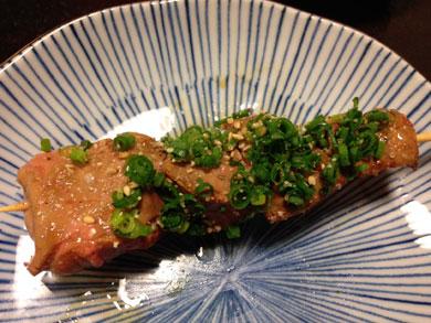 mokuzou-鶏の白レバー