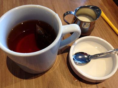 otto-紅茶