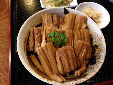 tsushima-煮あなご丼2
