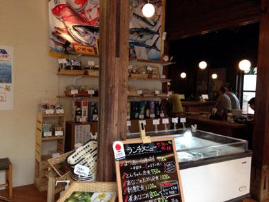 tsushima-店内