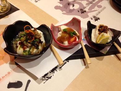 hasshu-豆腐