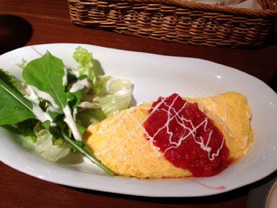 kokopelli-とろとろチーズオムレツ2