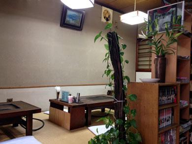 umenoya-店内2