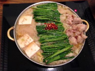 ooyama-もつ鍋