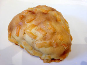 chiisana-メロンパン