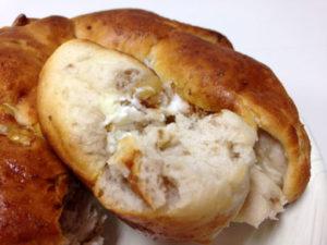 bake-クルミチーズエピ