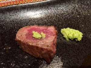 mansai-熟成ステーキセット5