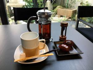 kakaodenraisho-喫茶スペース
