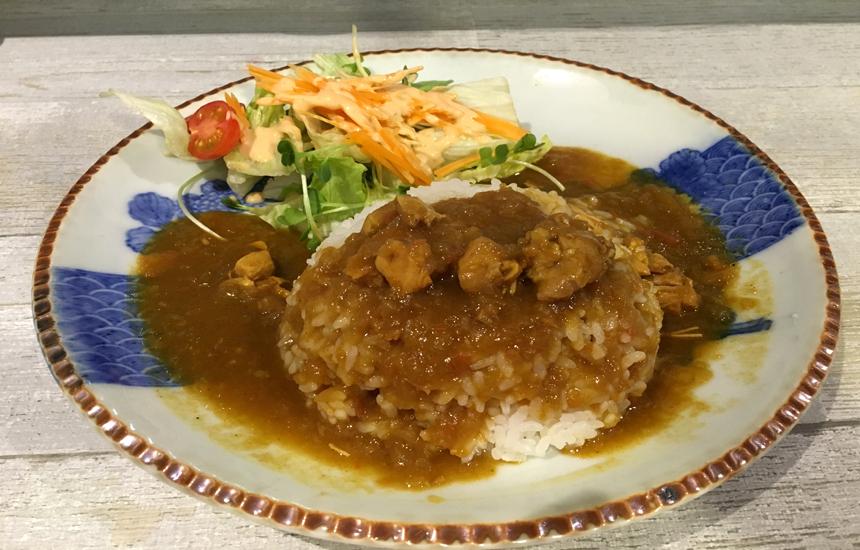 enishi-カレーライス