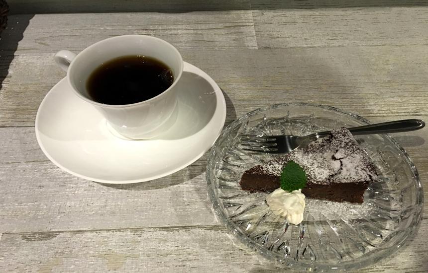 enishi-ケーキセット