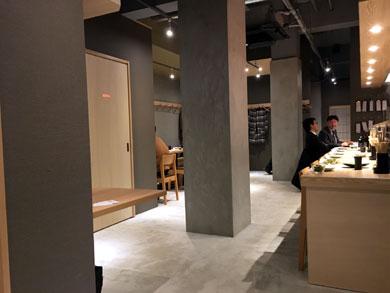 torigen-店内
