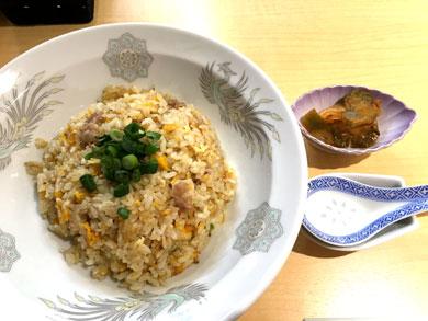 suishitei-炒飯