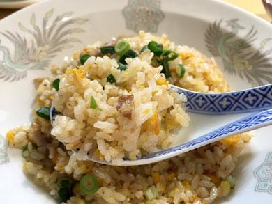 suishitei-炒飯3