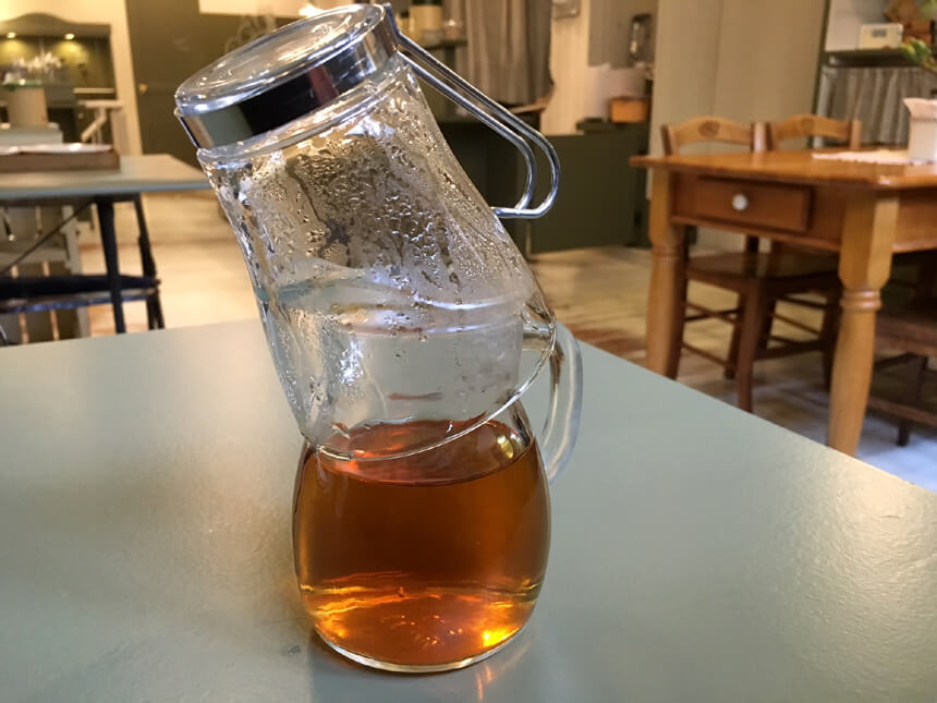 nillstylecafe-紅茶