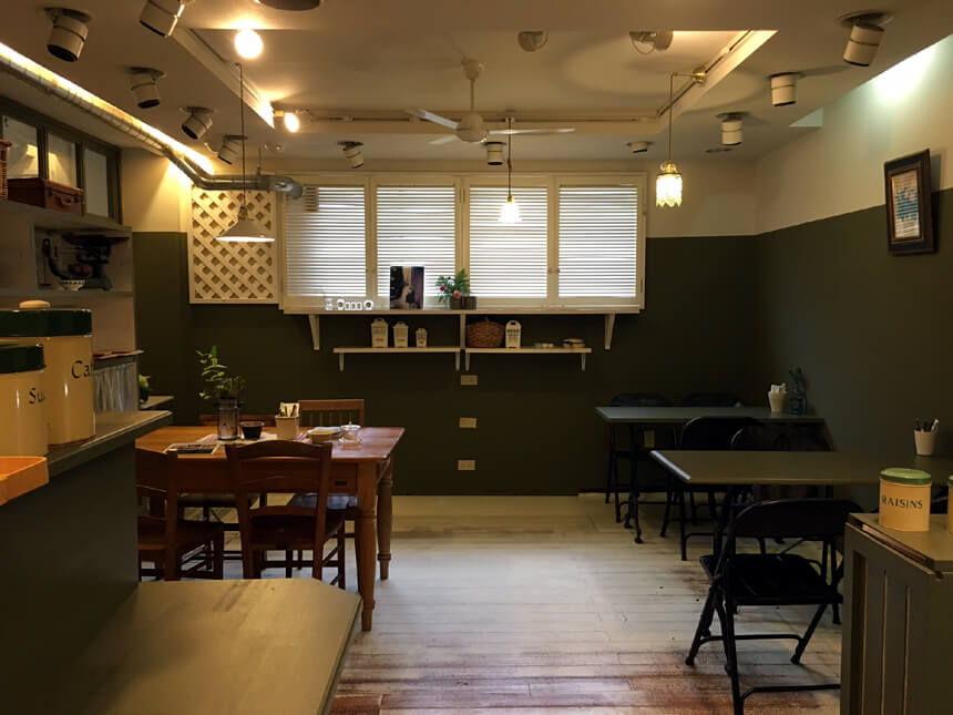 nillstylcafe-店内2