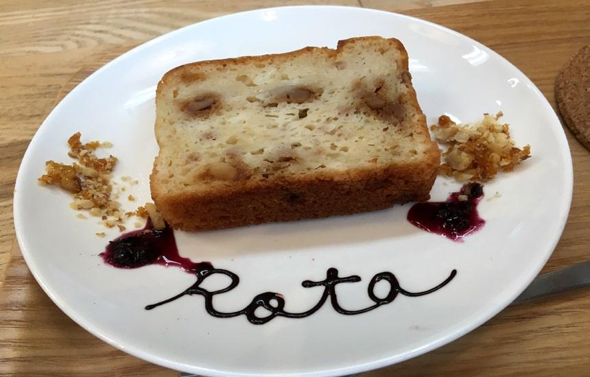 Rota Cafe(ロタカフェ) ケーキ2
