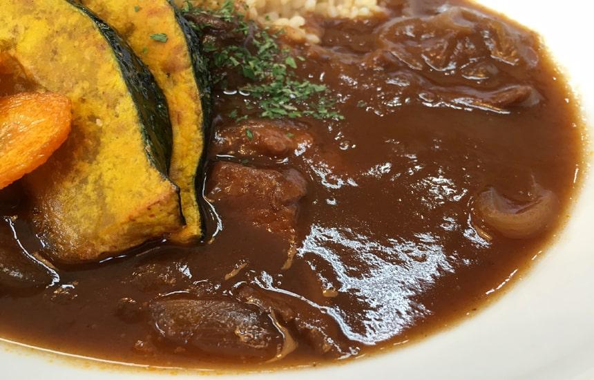 Rota Cafe(ロタカフェ) ハヤシライス2
