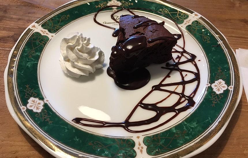 D-park ケーキ