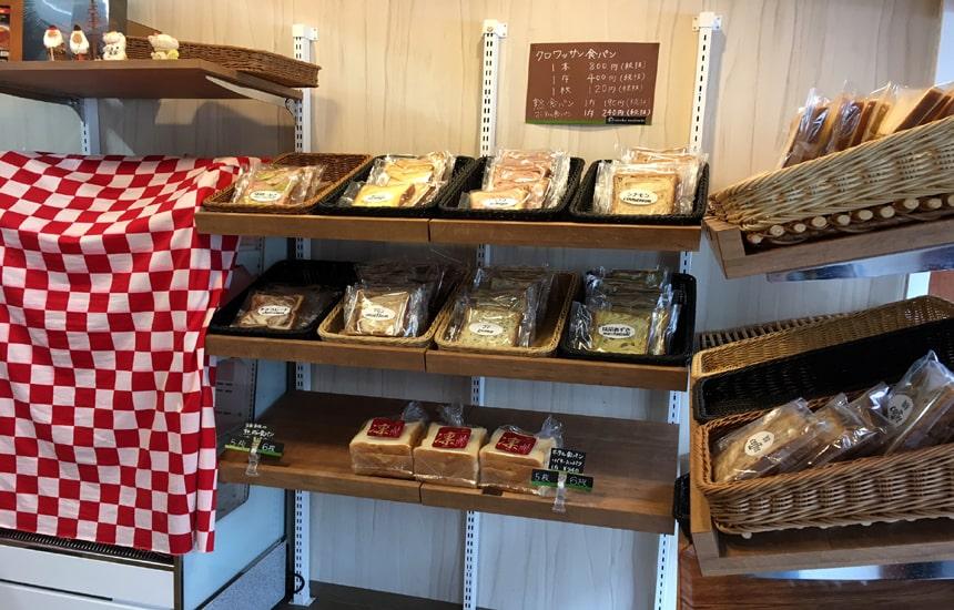 kiyoka morimoto 店内