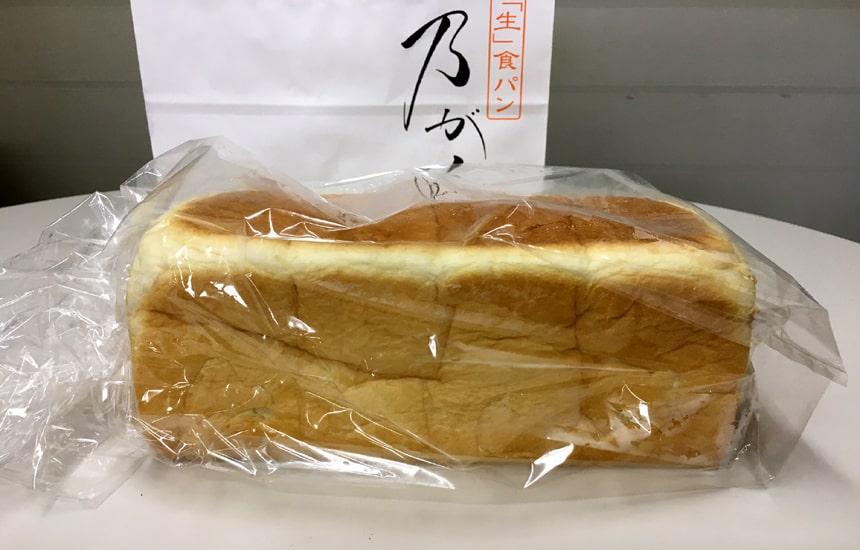 乃が美 はなれ パン