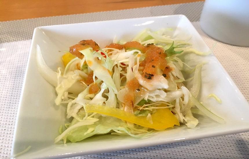 Tino(ティノ) サラダ