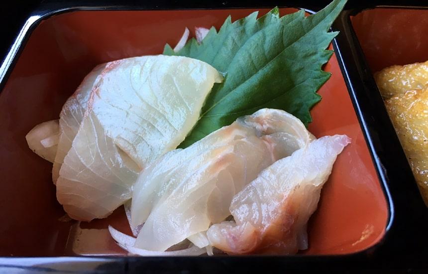 長崎揚げかんぼこ研究所 定食3