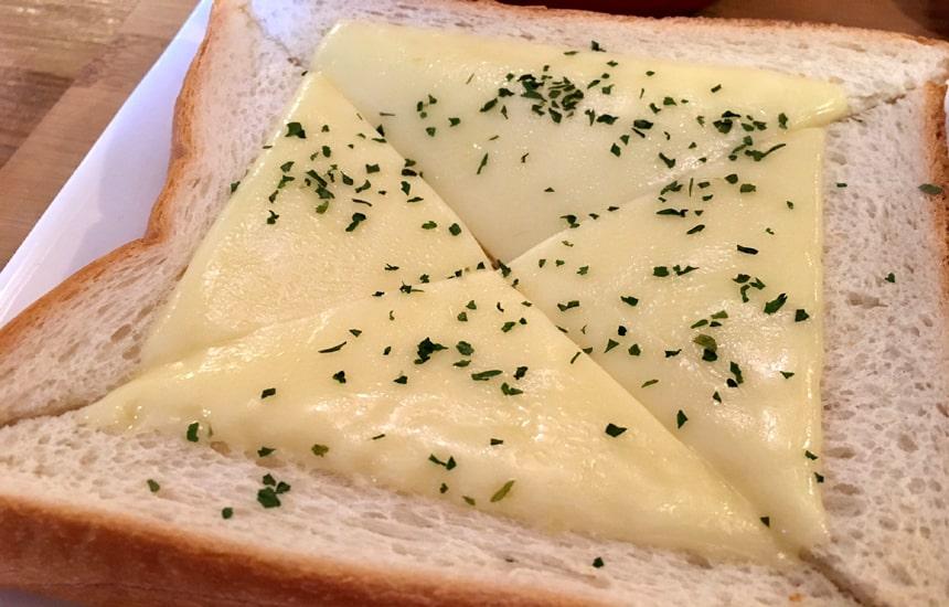 ROBINSON(ロビンソン) チーズトースト