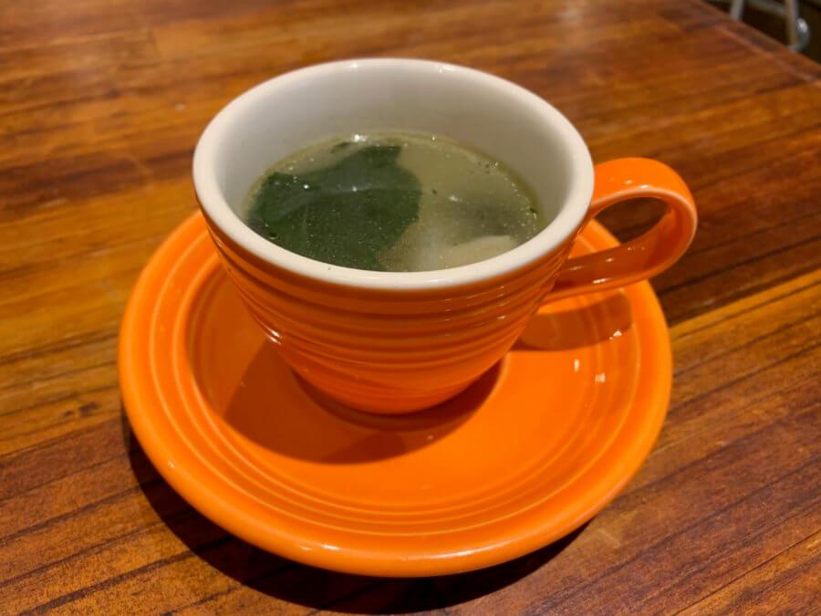 Salute(サルーテ)スープ