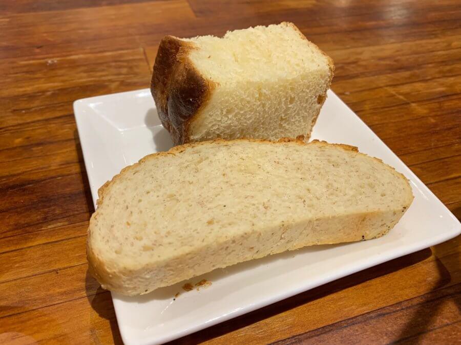 Salute(サルーテ) パン