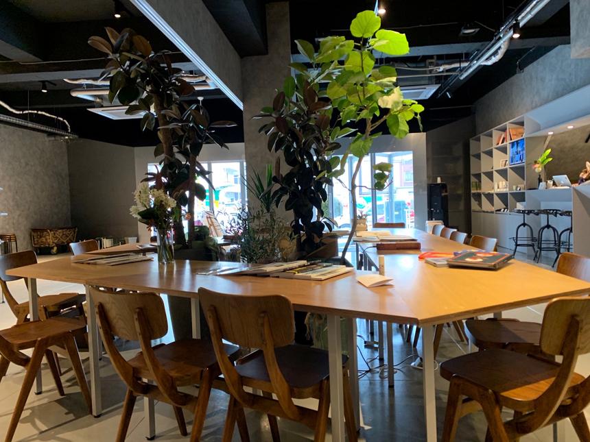 hafhcafe-店内3
