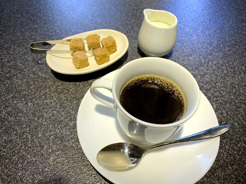 bonheur-コーヒー