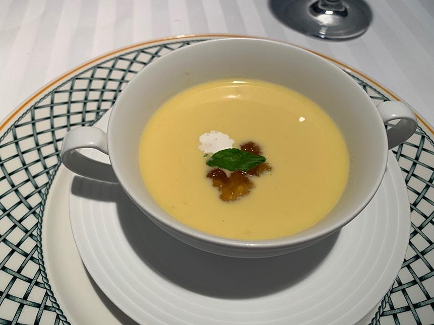 Perignon(ペリニヨン) スープ