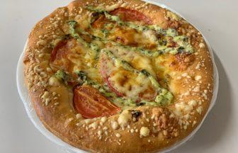 手焼き屋ベイク ピザ
