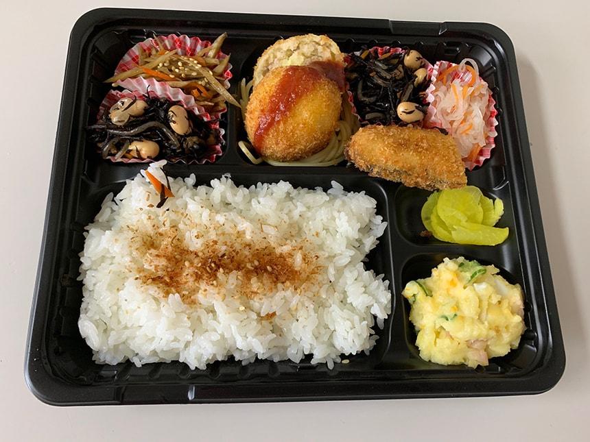 なかむら屋 弁当2