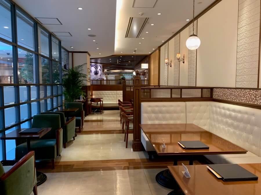 Cafe&Bar(カフェ&バー)ウミノ-店内2