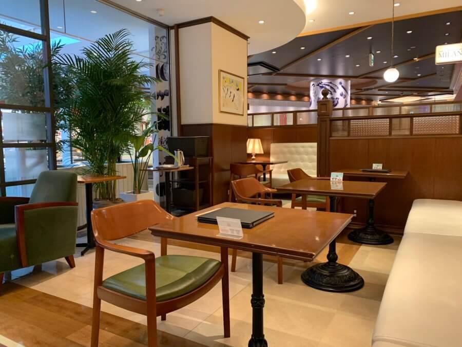 Cafe&Bar(カフェ&バー)ウミノ-店内3