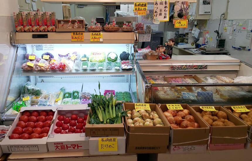 shibata-野菜
